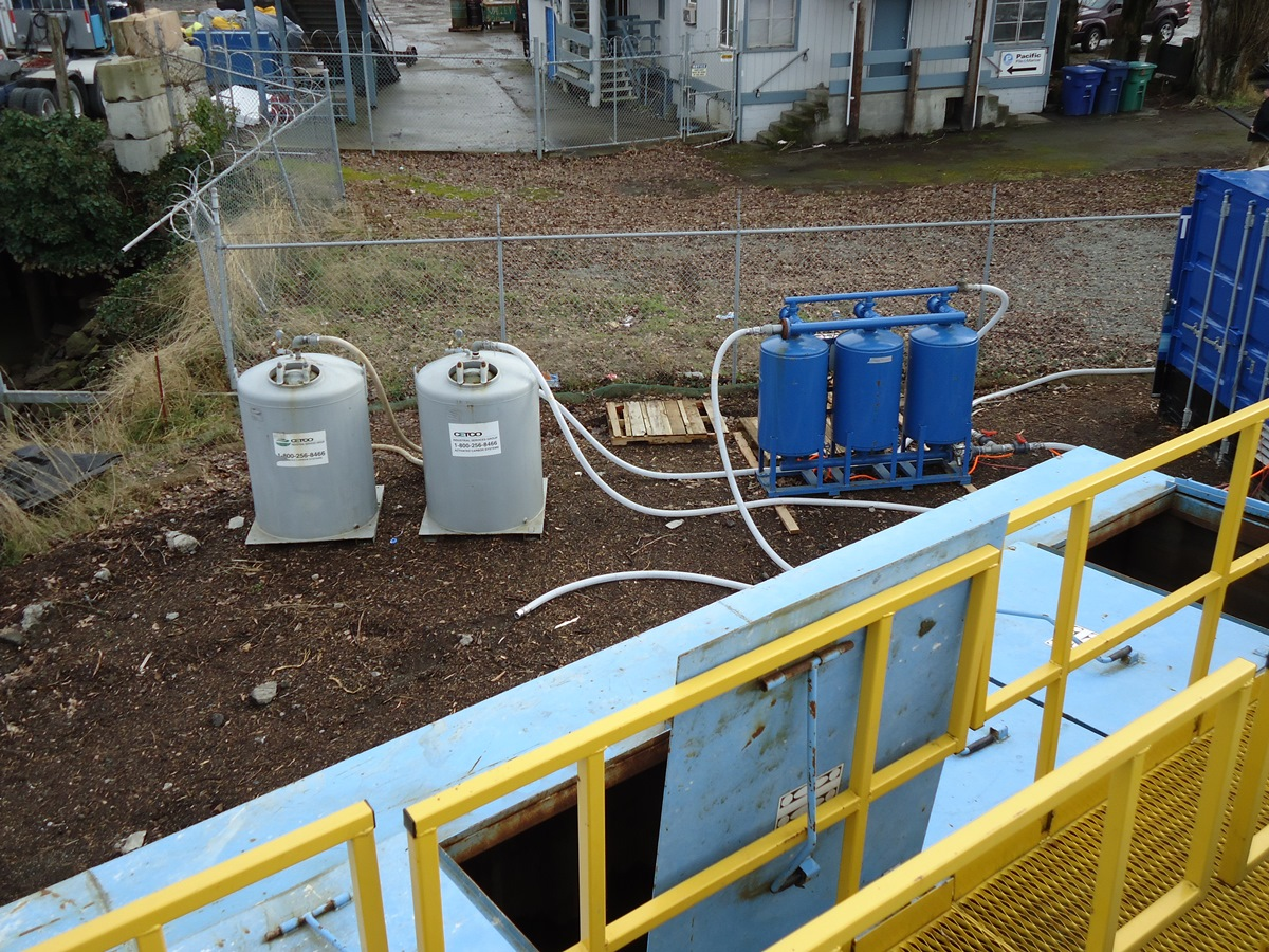 Seattle Public Utilities and stormwater runoff