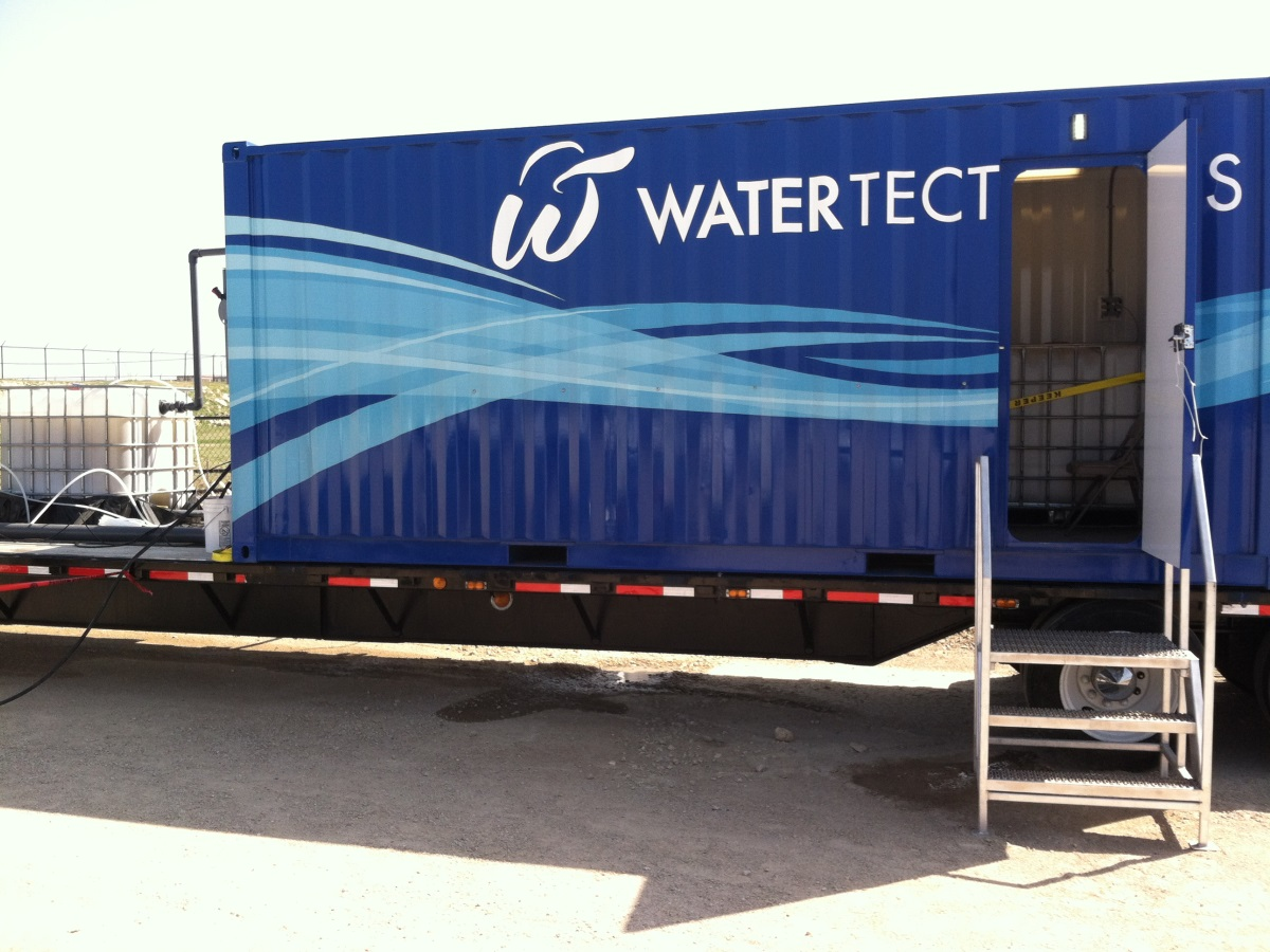 high-flow, mobile disinfection