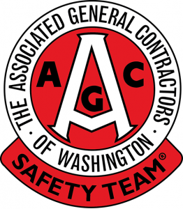 AGC Safety Winner